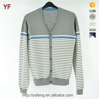 Cardigan Wholesale Open Chest Sweater Men