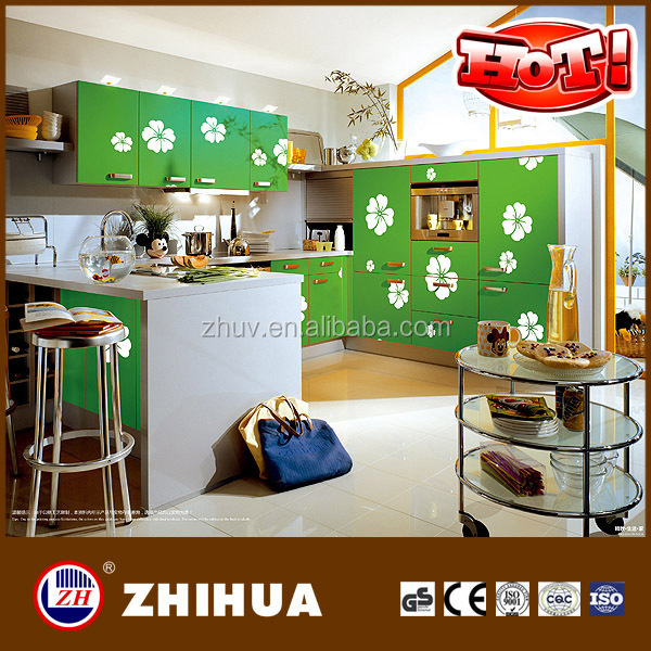 Mdf high gloss kitchen cabinet uv mdf sheet for kitchen for Car wax on kitchen cabinets