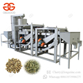 Good Dehulling Machinery Carthamus Safflower Seed Shelling Watermelon Pumpkin Seeds Peeling Sunflower Hemp Seed Hulling Machine