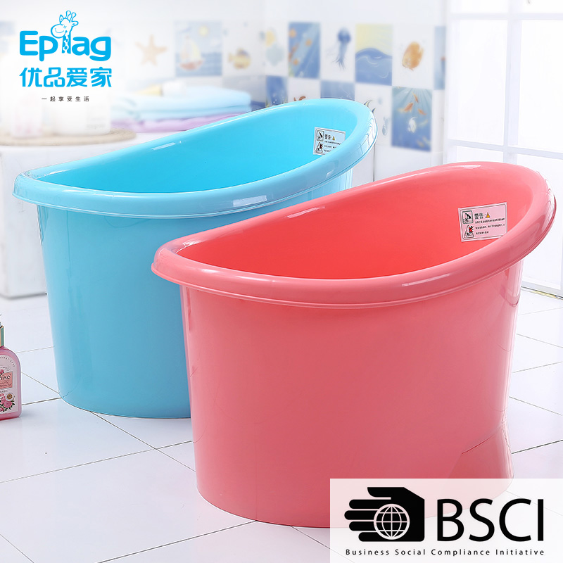 high quality OEM shunfu new brand square plastic pail