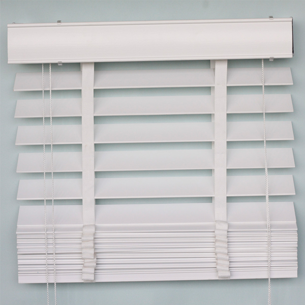 Good price basswood vertical window blinds