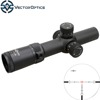 Vector Optics Artemis 1-8x26 First Focal Plane Scope Optical Riflescope