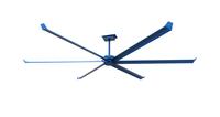 4.8meters HVLS Large Industrial Big Ceiling Fan in Australia