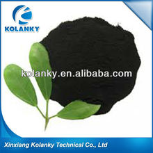 Modified natural asphalt Filtrate Reducer