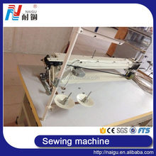 Used Long arm label sewing machines (NG-M4)