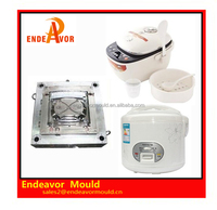 Factory direct sales quality assurance china leading plastic injection mould for household appliance