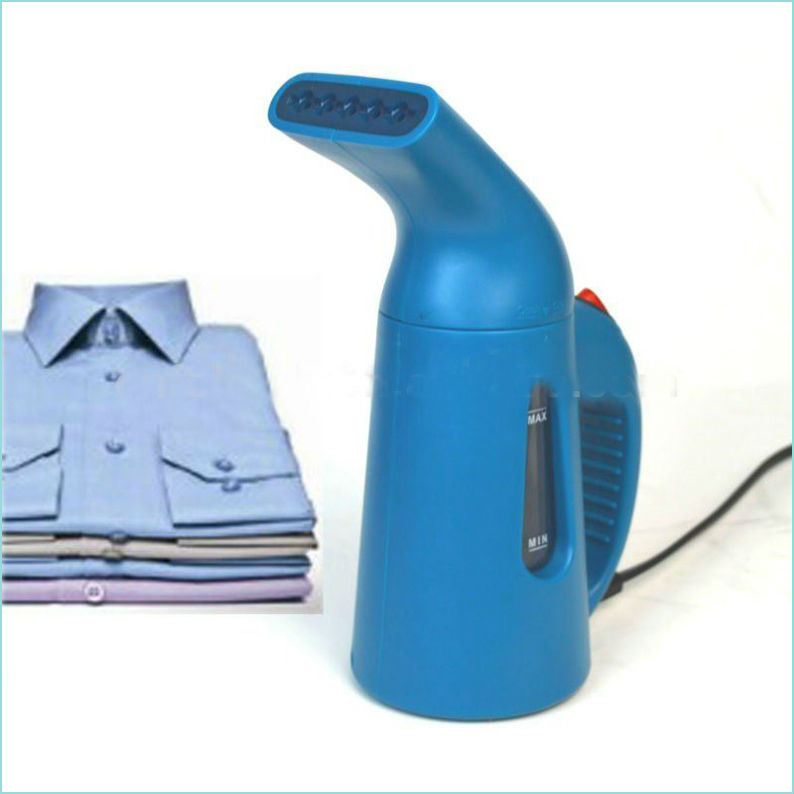 New Age Travel Steamer, Hand Steamer Off Dress Wrinkle Easily, Portable Steamers For Fabric