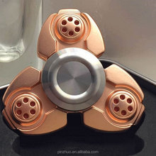 handmade factory price fast dilevery crafts finger gyro spinner toy
