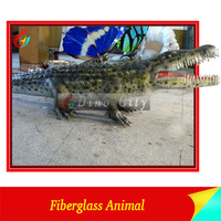 With Movements Realistic Crocodiles for Sale