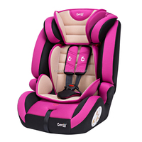 High quality baby safety seat with CCC Certificate
