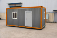 Design Designed CE good design residential Trade Assurance container house