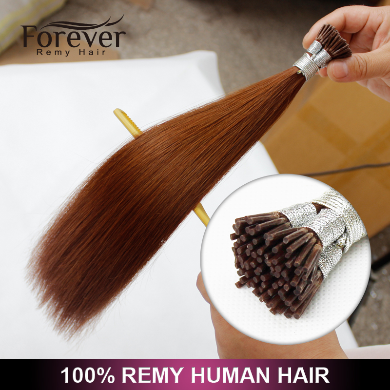 Noble remy pre bonded fusion hair u tip/flat tip/stick tip hair extension prebonded i tip remy hair