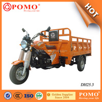 2016 High Quality Popular Cheap Chinese Three Wheel Cargo Motorcycle On Sale