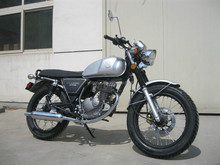retrol model 200cc street bike