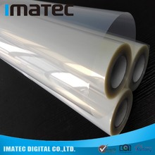 100mic Transparent Positive Screen Printing Inkjet Film For Textile Printing