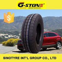 ALIBABA Hot sale promotional prcie 195r14c made in china with high warranty and best quality passenger car tyre