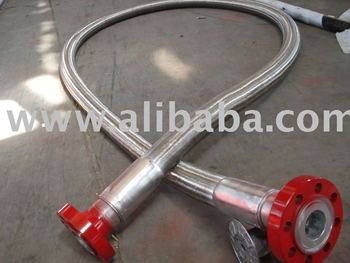 API 7K oilfield drilling hose