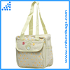 Lovely Tote Mummy Bag with Insulated Bottle Bag
