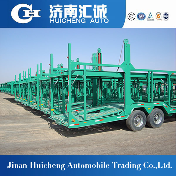 420HP Car carrier trailers for sale