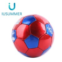 Wholesale Bottom Price Pvc Promotional Thermal Bonded Soccer Ball Size 3 Bulk