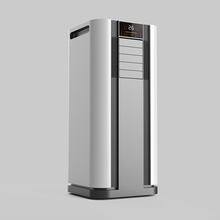 portable air conditioner 9000BTU, make room cool