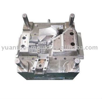 Plastic Injection Mould Product