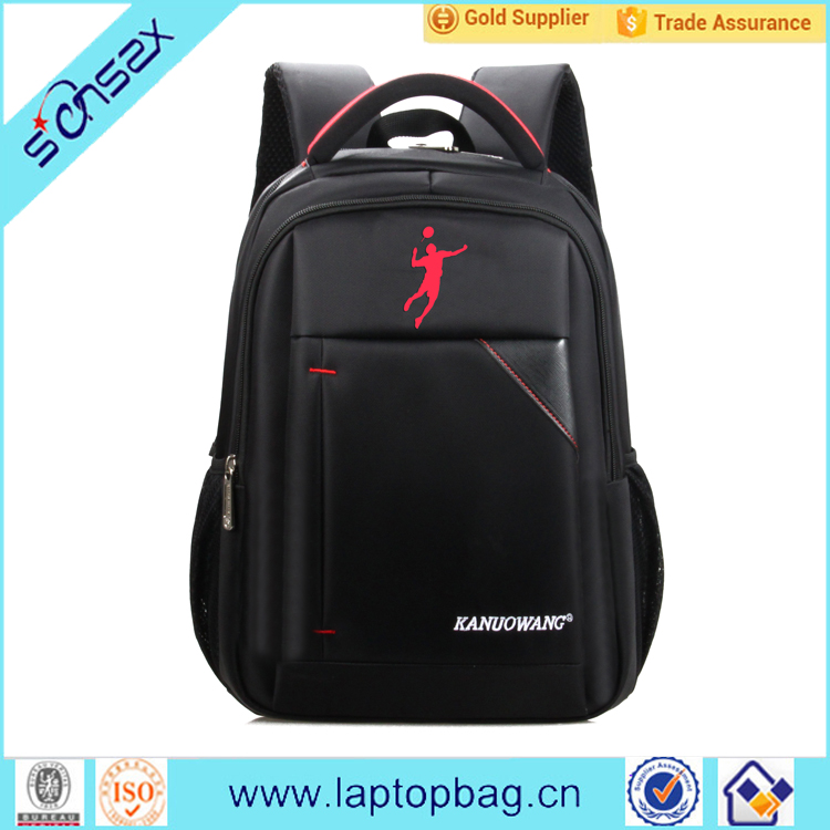 China suppliers name brands backpack for girls laptop backpack