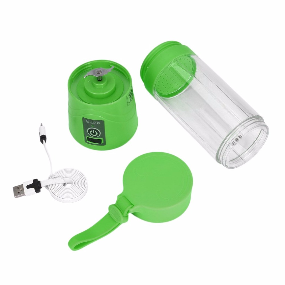 Home appliances kitchen supplies portable juicer blender travel blender parts juicer blender