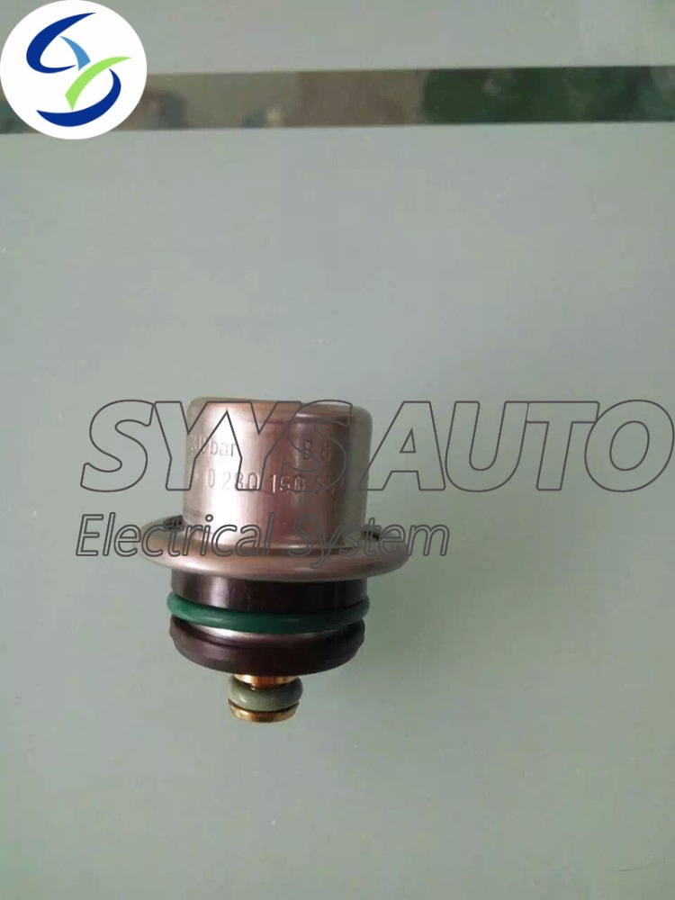Fuel Pressure Regulator for VW Audi / Volkswagen - 0280160575