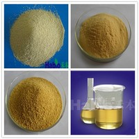 Lipase Enzyme for Oil industry