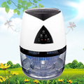 Qingdao OEM latest products in market air cleaner water air purifier