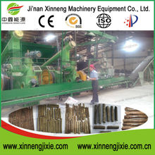 wood pellet making machine indonesia user and buyer