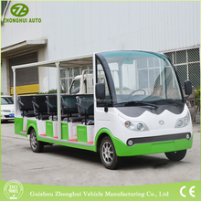 fashionable tour vehicles electric car for teenagers