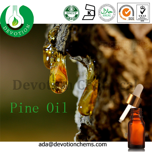 100% Pure & Natural Essential Oil Pine Oil