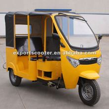 Mainbon 7.7HP diesel tricycle for Passenger best quality