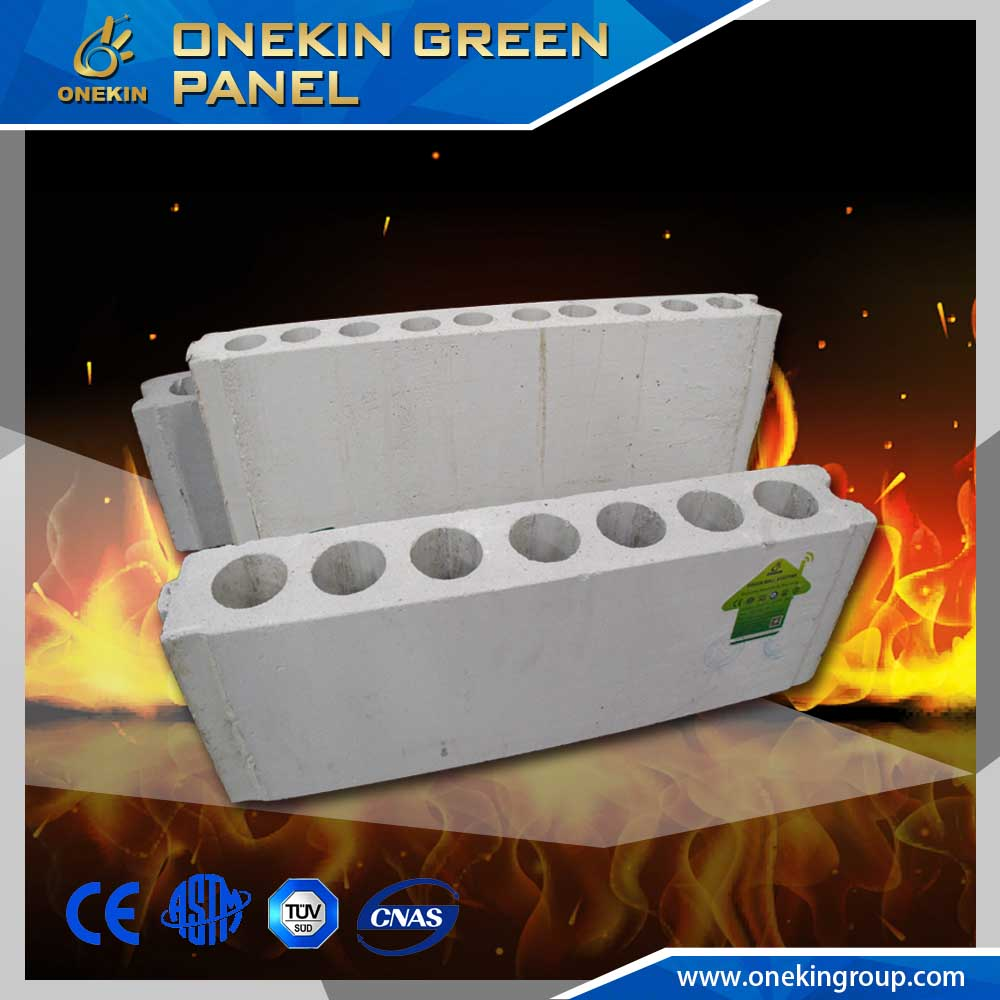 Onekin eco-friendly termite resistance magensium oxide wall panels