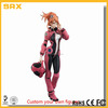 pvc anime articulated custom action figures, custom made 3D action figure, OEM Model Toy Style Action figure