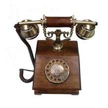 Antique imitation telephone
