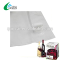 2017 Factory price aseptic bag for package fruit juice