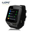 Android smart watch With camera Single Nano sim card bracelet watch android os wifi 3g smart watch