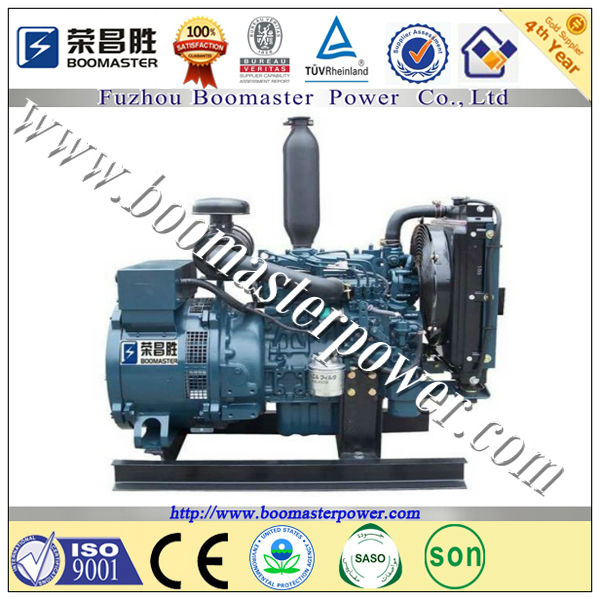 12kva china kubota diesel generators generator set spare parts