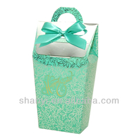 Mountain high quality jewerly gift boxes,jewerly packaging box