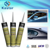 Trade Assurance $30.000 high modulus fast curing pu sealant for windshield