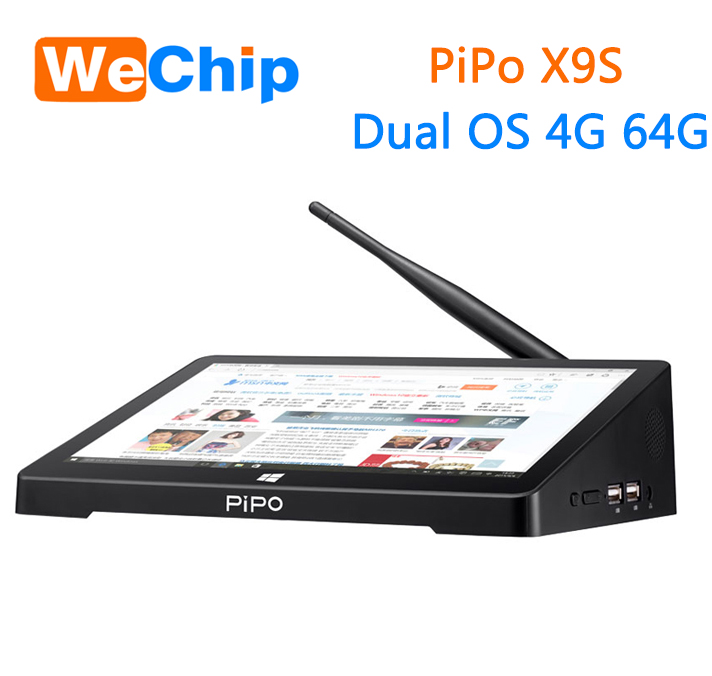 Russian New Arrival pipo x9 x9s tablet pc with 4g ram 64 rom 1920p*1080p wintel pipo tablet