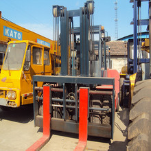 Used 20ton toyota forklift price/parts, secondhand toyota forklift 20ton/original japan forklift 20 ton