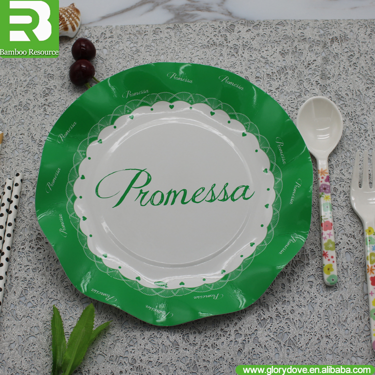 2017 Professional Custom Disposable Paper Plate Manufacturers Usa - Buy Paper Plate Manufacturers UsaDisposable Paper Plate ManufacturersPrinted Paper ... & 2017 Professional Custom Disposable Paper Plate Manufacturers Usa ...