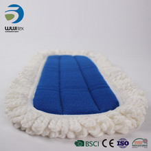 Environment-friendly new products export microfiber floor mop head