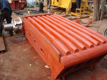PIONEER Jaw crusher spares parts