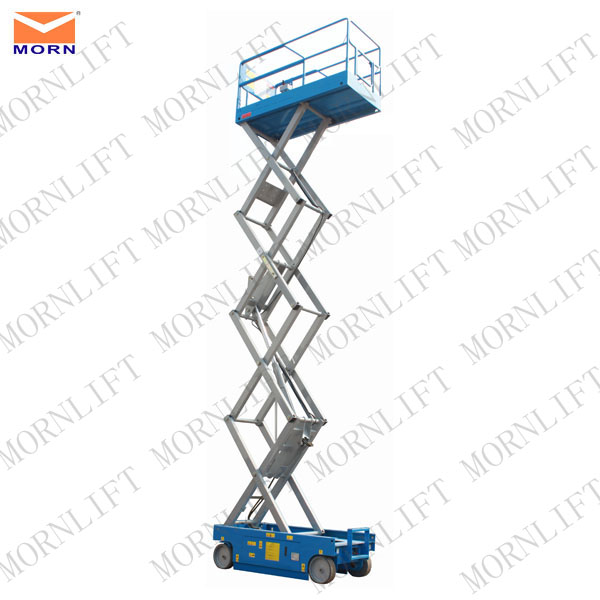 14m scissor motorcycle lift for sales