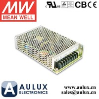 Meanwell 27.6V 55W Power Supply with Battery Charger UPS Function Mean Well AD-55B
